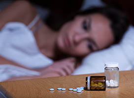 Tratamiento benzodiacepinas